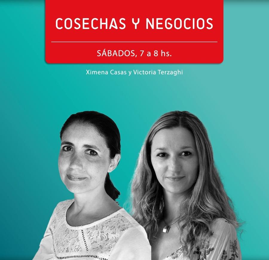 Cosechas y Negocios | Escucha los últimos programas | RadioCut Argentina